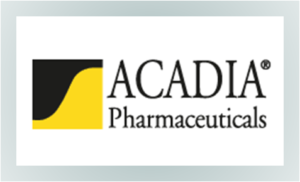 ACADIA Pharmaceuticals Inc