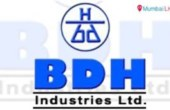 200 Manager/ Deputy Manager Post Vacancy – bdh industries Limited