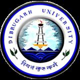 3 Research Assistant, Traineeship Post Vacancy - Dibrugarh University