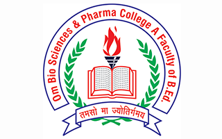 04 Assistant Professor Post Vacancy - OM Bio-Sciences & Pharma College (Salary Upto Rs.50,000/-)