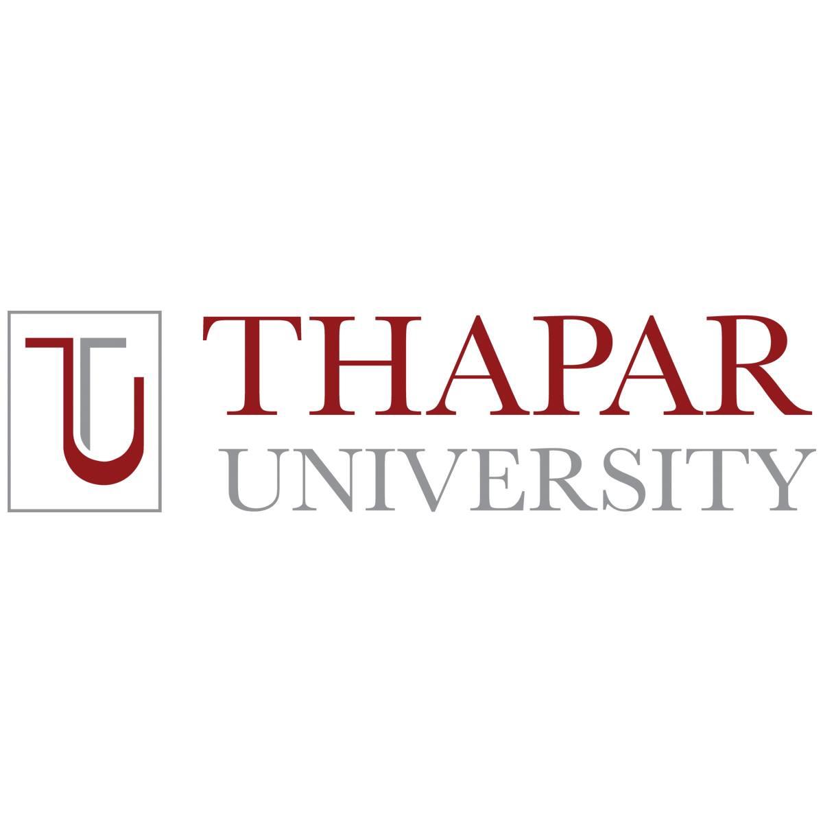 Huge Junior Research Fellow post vacancy - Thapar University